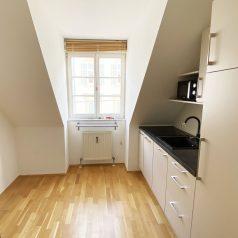 Leibnitz Küche Dachgeschoss